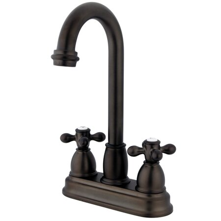 Restoration Bar Faucet by Kingston Brass