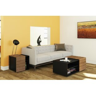 Darla Coffee Table Set by Latitude Run