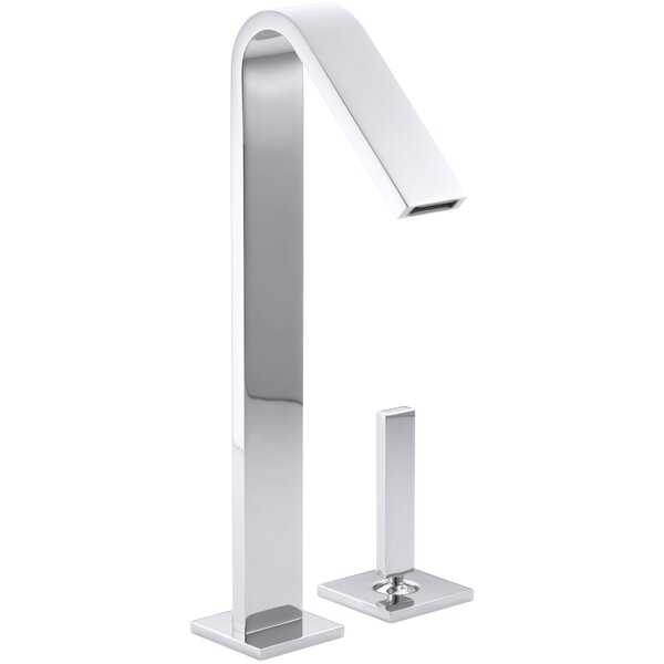 Loure Single-Handle Bathroom Sink Faucet by Kohler