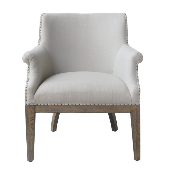 Harrisonville Armchair by Ophelia & Co.
