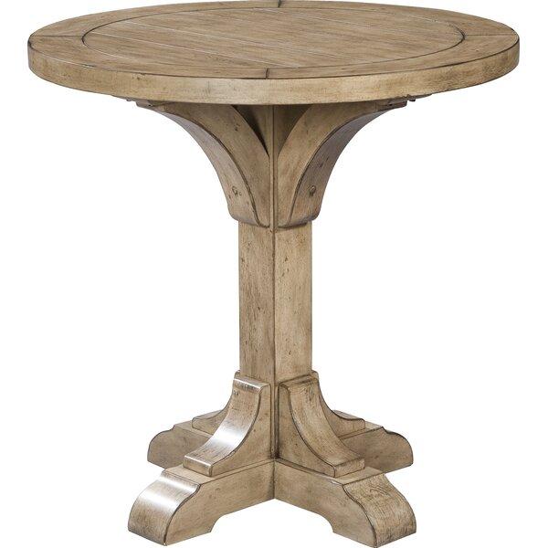 Highland Ridge Bistro Pub Table by Fairfield Chair