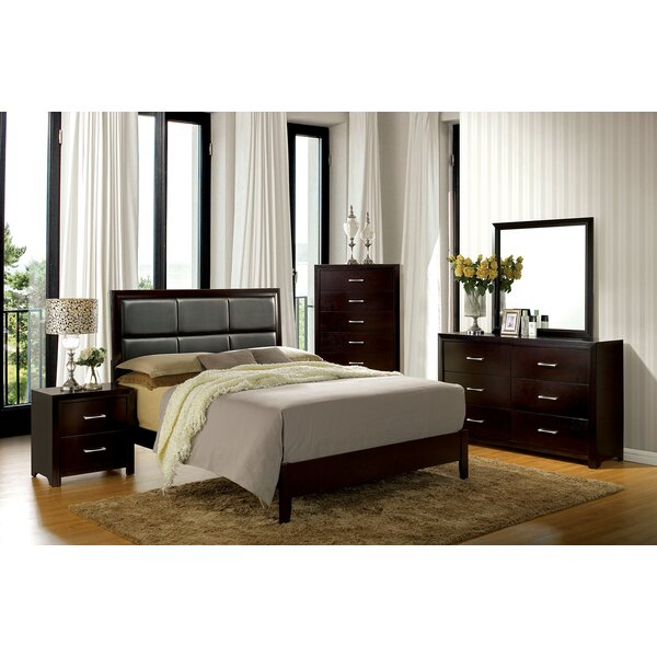 Huck Panel Configurable Bedroom Set by Red Barrel Studio