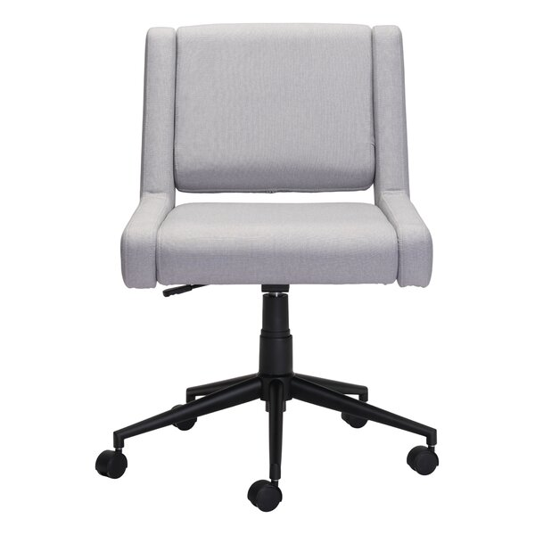 Fiore Office Chair by Wrought Studio