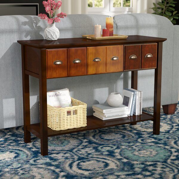 Briarcliff Console Table By Alcott Hill
