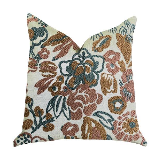 Freeborn Luxury Pillow by Red Barrel Studio