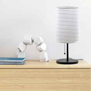 Best Price Bedminster Stick 15 Table Lamp By Ebern Designs