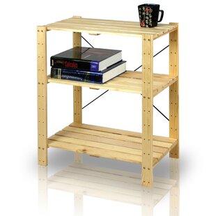 Shopping for Pettitt Etagere Bookcase BySymple Stuff