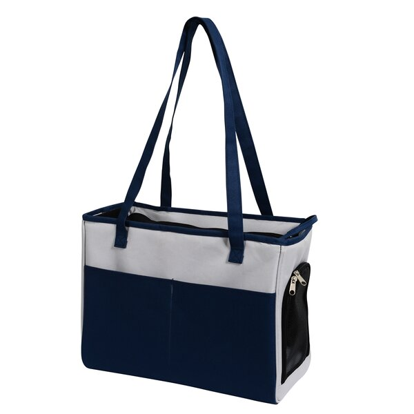 FurryGo Pet Carrier by Iconic Pet
