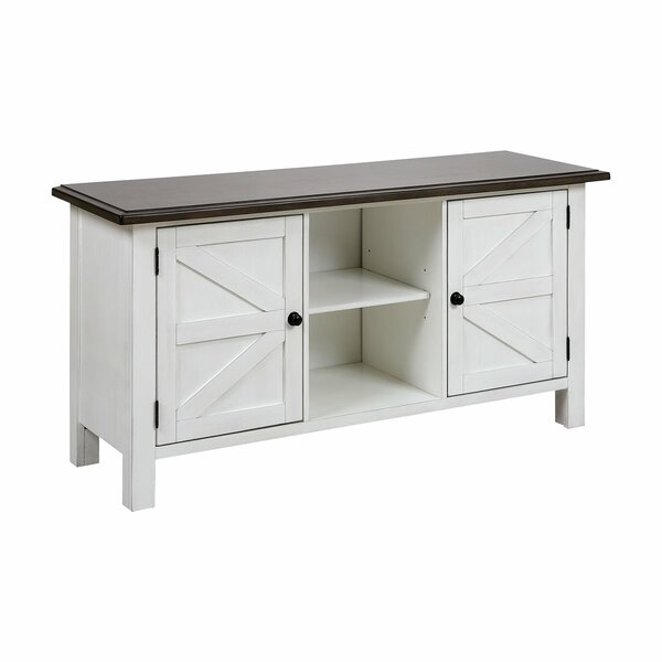 Cayla 2 Door Apothecary Accent Cabinet