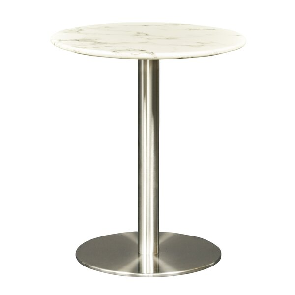 Balke End Table by Orren Ellis