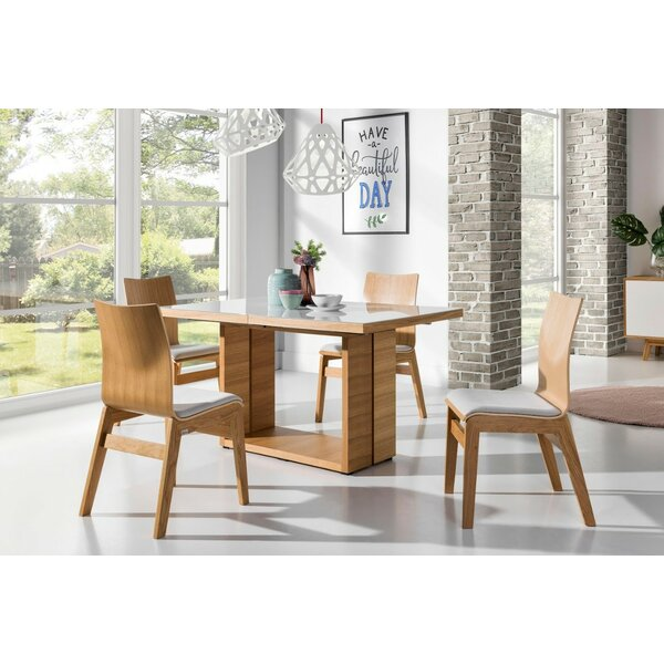 Chiasson 5 Piece Dining Set by Corrigan Studio