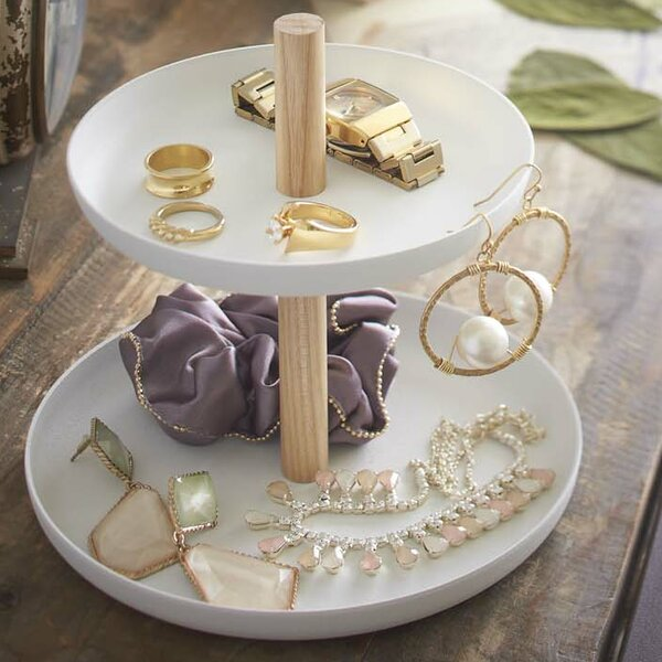 Accessory Tray by Corrigan Studio
