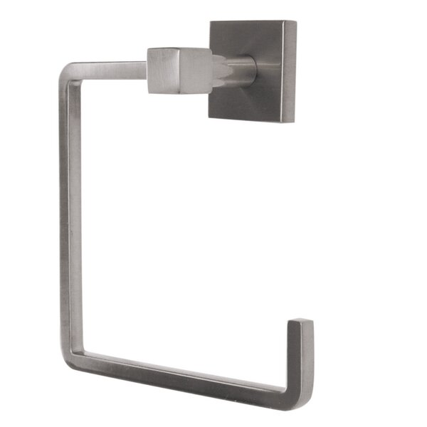 Karsen Towel Ring by Design House