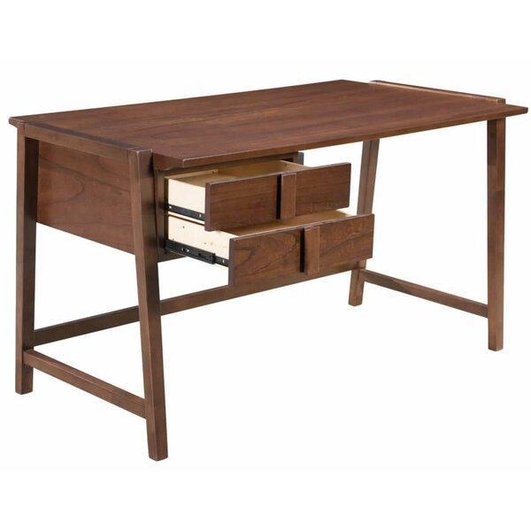 Hewitt Writing Desk by Bungalow Rose