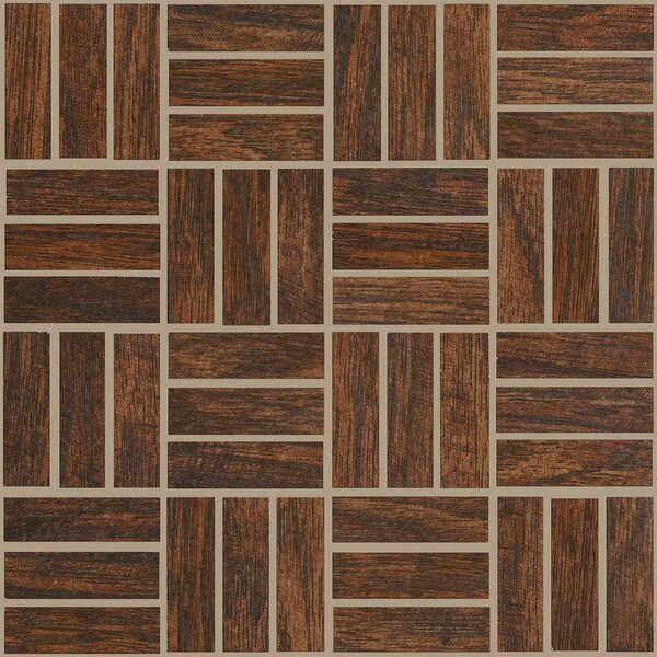 Hinesburg Porcelain Mosaic Tile in Lakewood by Shaw Floors