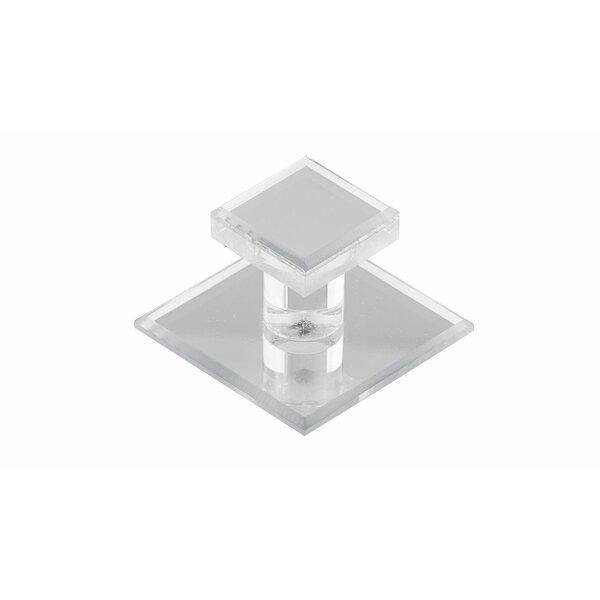 Square Knob by Richelieu