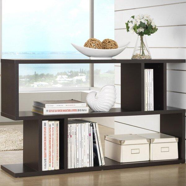 Spicer Standard Bookcase by Ebern Designs