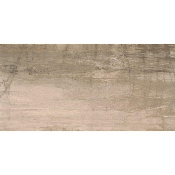 Madera 12 x 24 Porcelain Wood Look/Field Tile in Log by Emser Tile