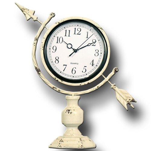 Tischuhr House of Hampton | Dekoration > Uhren > Standuhren | House of Hampton