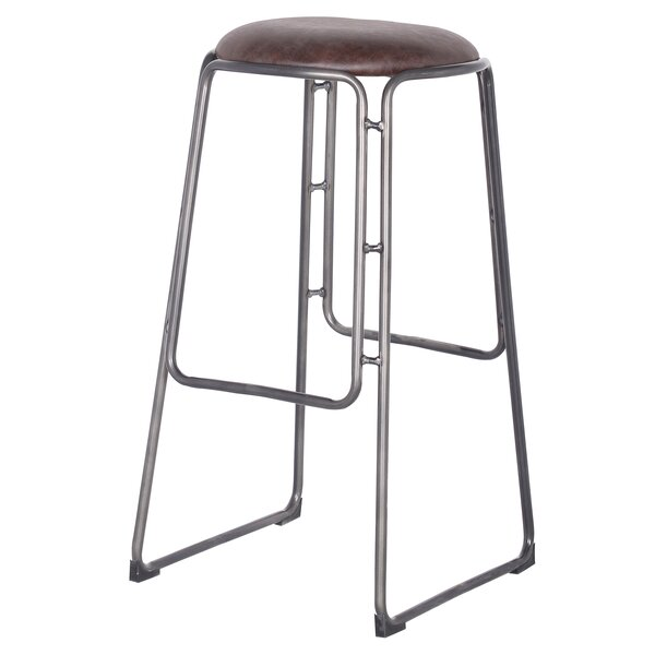 Elna 31 Bar Stool (Set of 2) by Williston Forge