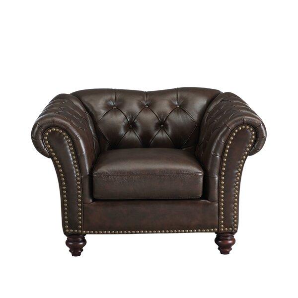 Tayla Club Chair By Three Posts