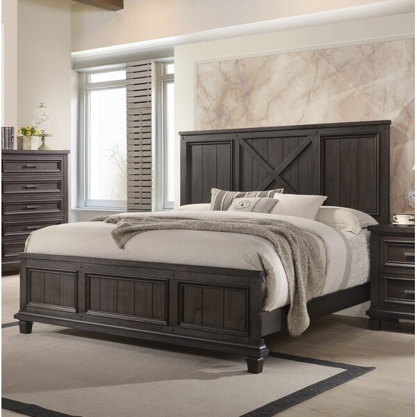 Cormac Panel Beds by Gracie Oaks