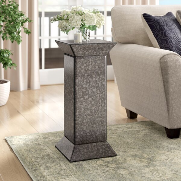 Waverly End Table By Everly Quinn