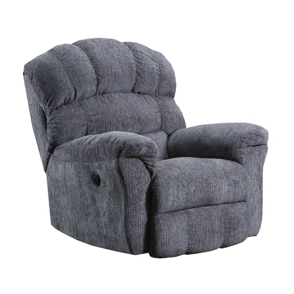 Costales Easy Rider Rocker Recliner [Red Barrel Studio]