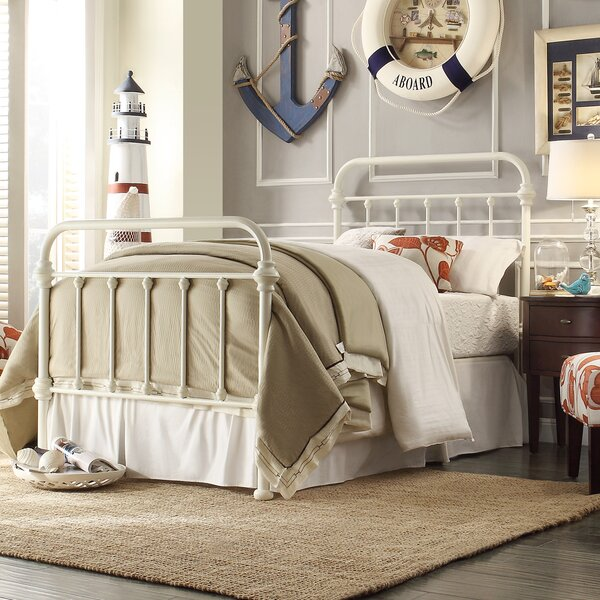 Cavaillon Standard Bed by Lark Manor