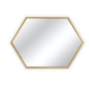 Everly Quinn Shepard Accent Mirror