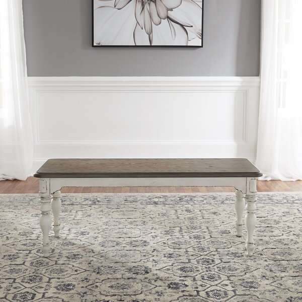 Tiphaine Bench by Ophelia & Co.
