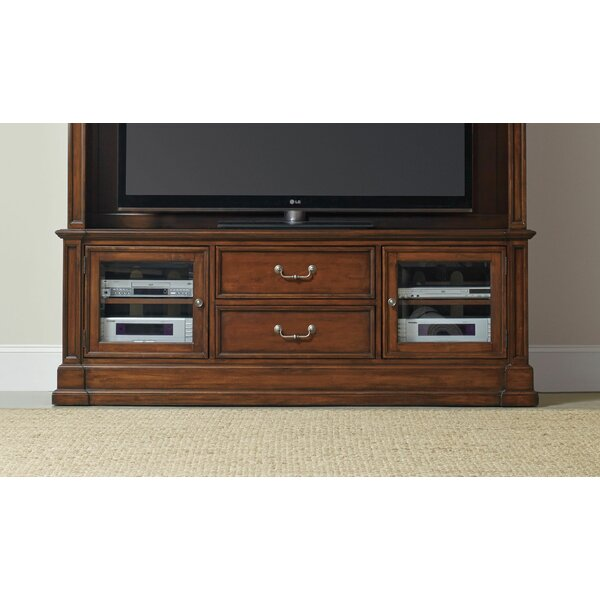 Clermont 73 TV Stand by Hooker Furniture