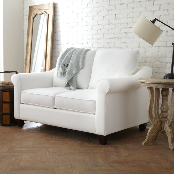 Brooke Loveseat by Birch Lane™ Heritage
