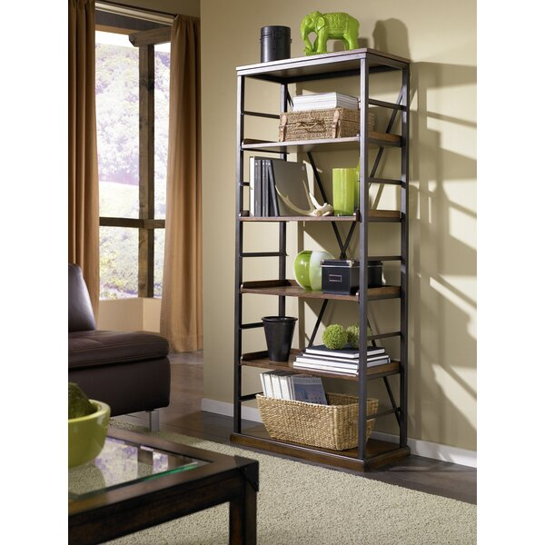 Jaxson Etagere Bookcase By 17 Stories