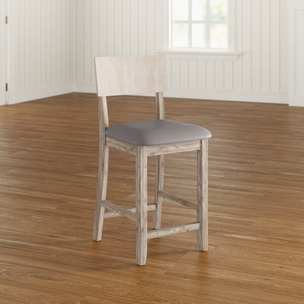 Bonifay Bar & Counter Stool by Beachcrest Home