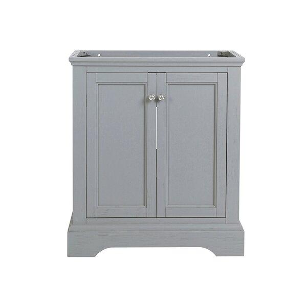 Windsor 30 Single Bathroom Vanity Base Only