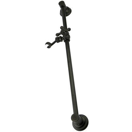 Made to Match 24 Shower Slide Bar by Kingston Brass