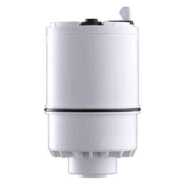 Two Stage Faucet Mount Replacement Filter by PUR