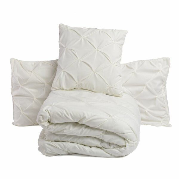 3 Piece Comforter Set by Harbormill