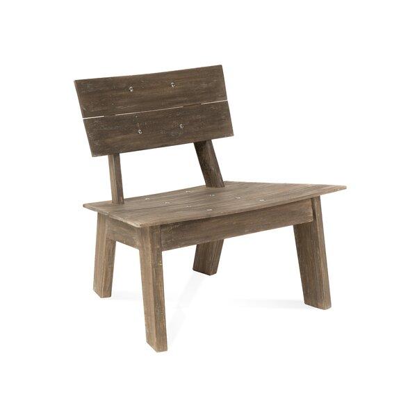 Herrera Wood Adirondack Chair by Loon Peak