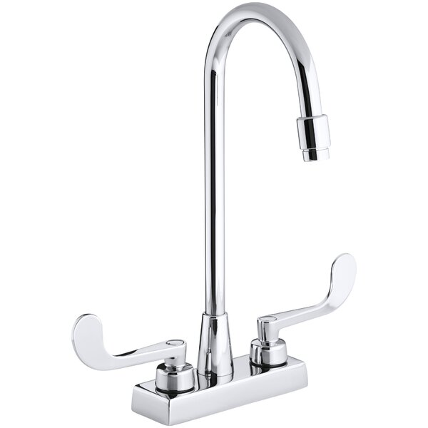 Triton Centerset Bathroom Faucet by Kohler