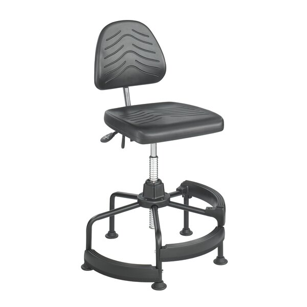 TaskMaster Drafting Chair by Safco Products CompanyTaskMaster Drafting Chair by Safco Products Company