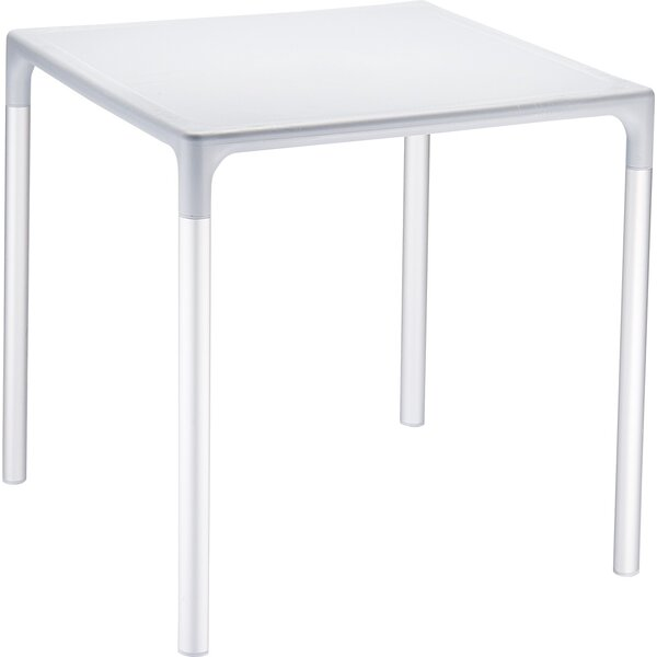 Benavides Bistro Table by Orren Ellis