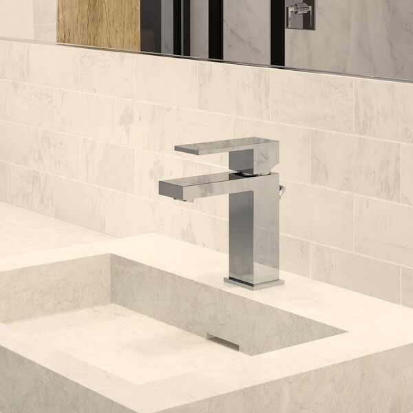Duro Single Hole Bathroom Faucet by Symmons