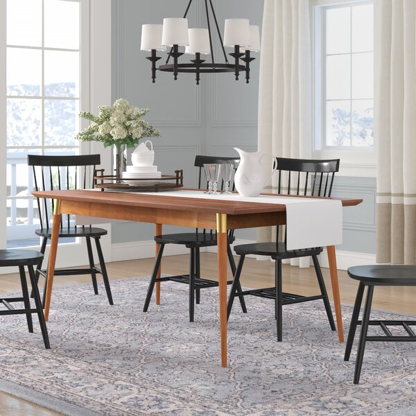 Sloan Dining Table by Corrigan Studio