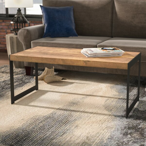 Hangah Coffee Table by Trent Austin Design
