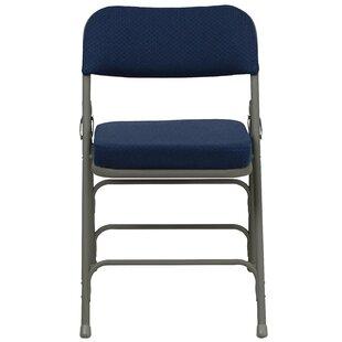 Indoor Folding Chairs | Wayfair