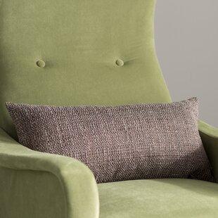 Ballystrudder Decorative Kidney Shaped Pillow