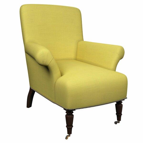 Barrington Armchair By Annie Selke Home