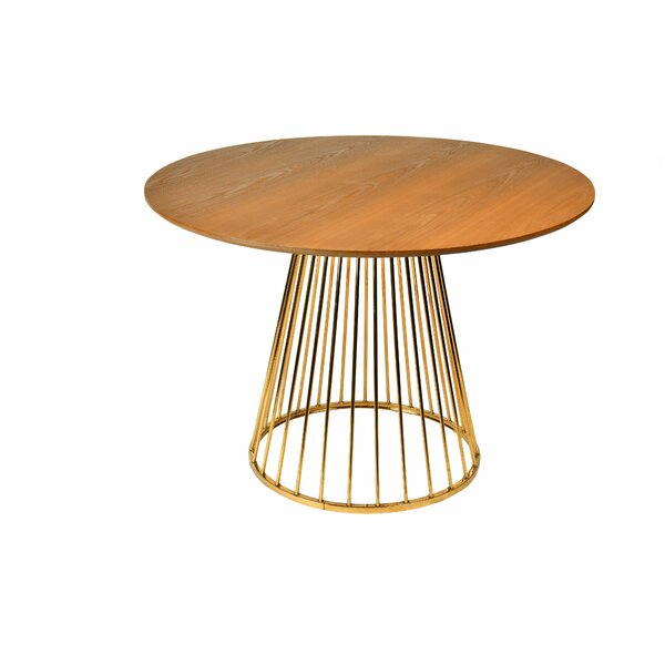 Alemany Dining Table by Mercer41